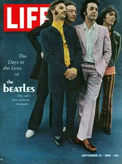Life Magazine, (September 1968)