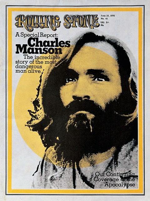 Rolling Stone No. 61 -  Jun 25, 1970