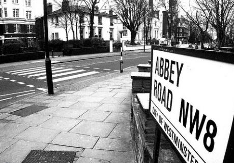 Abbey Road NW