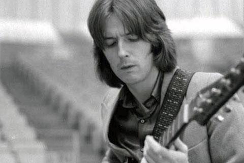 Eric Clapton (circa 1968)