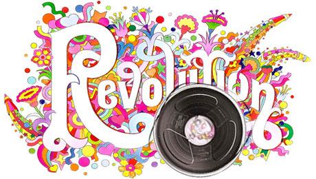 "The Experimental ""Revolution 1"" (Take 20) Demo"