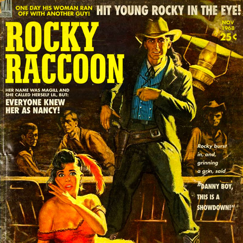 Rocky Raccoon
