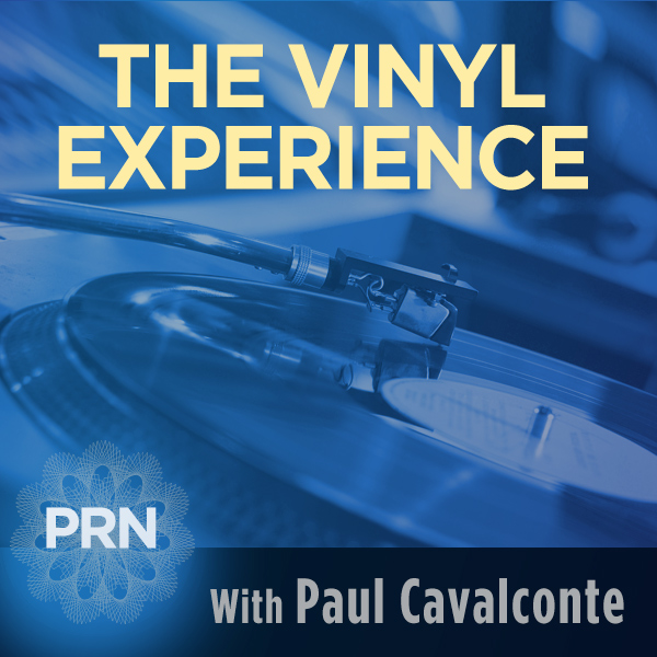 The Vinyl Experience with Paul Cavalconte