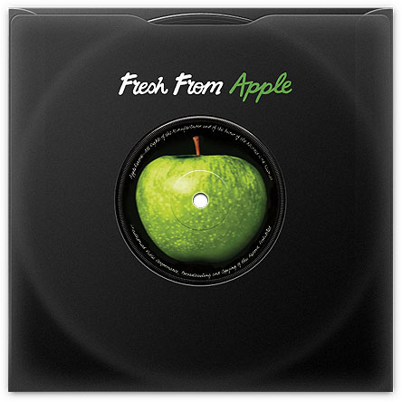 Fresh from Apple: The best of the bans on Apple Records.