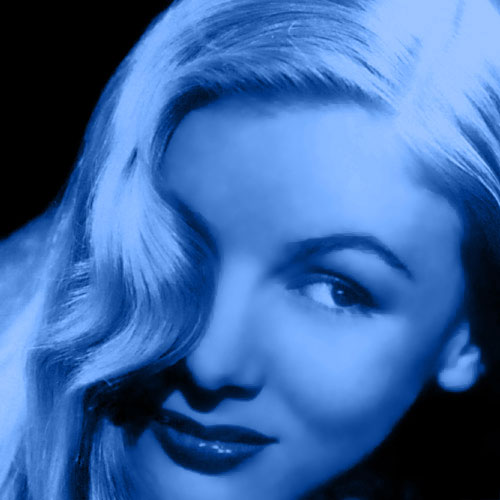 Honey Pie Veronica Lake
